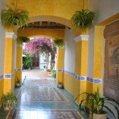 Отель Villa Serena Centro Historico Масатлан фото 4