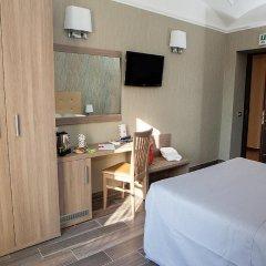 Отель La Suite di Domus Laurae Италия, Рим - отзывы, цены и фото номеров - забронировать отель La Suite di Domus Laurae онлайн удобства в номере фото 2