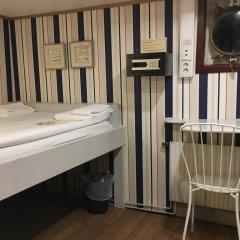 Отель Loginn Hotel Швеция, Стокгольм - отзывы, цены и фото номеров - забронировать отель Loginn Hotel онлайн удобства в номере фото 2