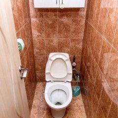 Апартаменты Apartments On Nakhimovskiy Prospekt ванная