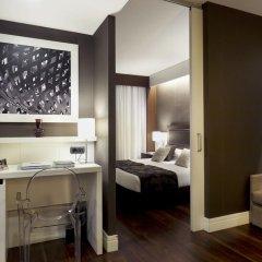 Отель Royal Ramblas 4* Стандартный номер с различными типами кроватей фото 13