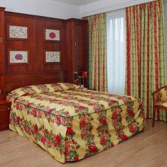Отель Suisse 3* Улучшенный номер с различными типами кроватей фото 5