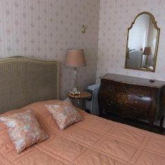 Отель Casa do Sol Стандартный номер с разными типами кроватей фото 4