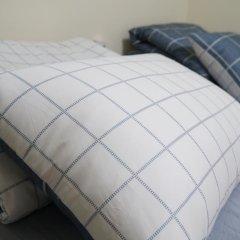 Отель Namsan Gil House 2* Стандартный номер с различными типами кроватей фото 43
