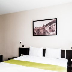 Гостиница Дипломат 3* Номер Бизнес с разными типами кроватей