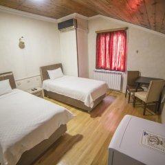 Hirmas Hotel 3* Стандартный номер с 2 отдельными кроватями фото 3