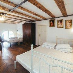 Art Hostel Кровать в общем номере с двухъярусной кроватью фото 12