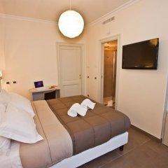 Отель Zaccardi 3* Стандартный номер с различными типами кроватей