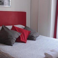 Апартаменты Montmartre Apartments Picasso Париж комната для гостей фото 2