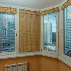 naDobu Hotel Poznyaki 2* Полулюкс с различными типами кроватей фото 7