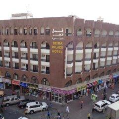 Deira Palace Hotel фото 2