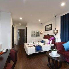 Nova Hotel 3* Номер категории Премиум с различными типами кроватей фото 7