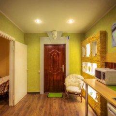 Отель Just Like Home Номер Делюкс с различными типами кроватей фото 8