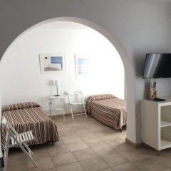 Отель Casa Del Mar Hotel Испания, Курорт Росес - отзывы, цены и фото номеров - забронировать отель Casa Del Mar Hotel онлайн комната для гостей фото 3