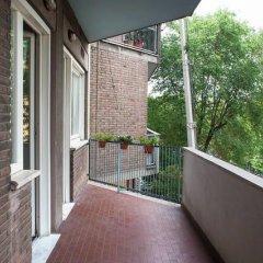 Отель NL Smart балкон