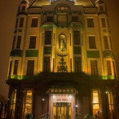 Отель Moskva вид на фасад фото 2