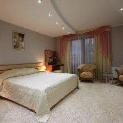 Prestige Hotel 3* Улучшенный люкс с различными типами кроватей