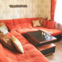 Арт-отель Пушкино Улучшенный люкс с разными типами кроватей фото 15