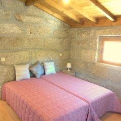 Отель Casa da Lagiela - Rural Senses Люкс разные типы кроватей фото 5