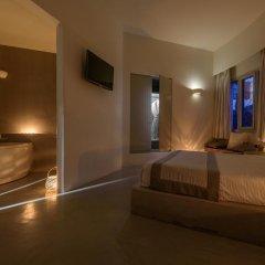 Anemomilos Hotel 2* Студия с различными типами кроватей фото 4