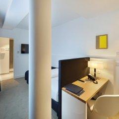 Отель Vi Vadi Bayer 89 4* Стандартный номер фото 13
