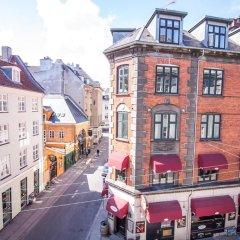 Отель Skindergade Apartment II Дания, Копенгаген - отзывы, цены и фото номеров - забронировать отель Skindergade Apartment II онлайн фото 2
