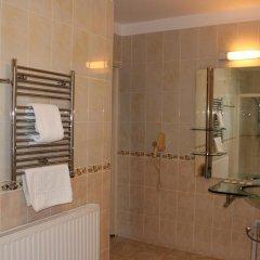 DeSalis Hotel London Stansted ванная