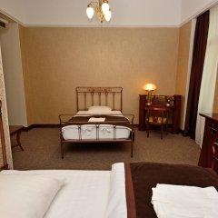 Отель Boutique Villa Mtiebi 4* Стандартный номер с 2 отдельными кроватями фото 12