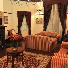 Отель Royal Cocoon - Nuwara Eliya 3* Улучшенный номер с различными типами кроватей фото 7