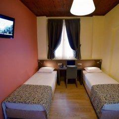 Отель Orestias Kastorias спа