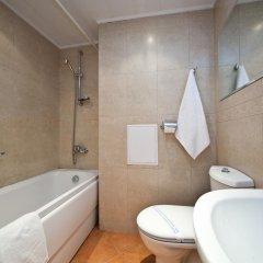 Slavyanska Beseda Hotel 3* Стандартный номер с двуспальной кроватью фото 3