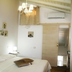 Отель Sogno Vacanze Siracusa Сиракуза комната для гостей фото 5