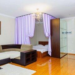 Гостиница Gratsiya Казахстан, Нур-Султан - отзывы, цены и фото номеров - забронировать гостиницу Gratsiya онлайн комната для гостей фото 5
