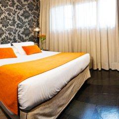 Отель Apartosuites Jardines de Sabatini 3* Студия с различными типами кроватей фото 5