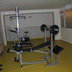 Отель Complex Asenevci Боженци фитнесс-зал фото 3