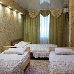 Мини-отель Выставка Стандартный номер фото 9