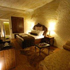 Best Western Premier Cappadocia - Special Class 4* Люкс с различными типами кроватей фото 13
