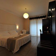 Отель Zaccardi 3* Стандартный номер с различными типами кроватей фото 30