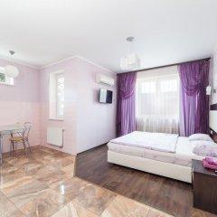 Гостиница Домашний Уют Апартаменты с различными типами кроватей