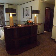 Terra Nostra Garden Hotel 4* Люкс повышенной комфортности с различными типами кроватей фото 6