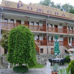 Rozhena Hotel Сандански фото 2
