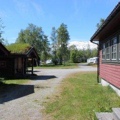 Отель Skysstasjonen Cottages фото 6
