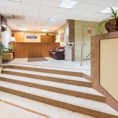 Гостиница Хорошевская интерьер отеля фото 2