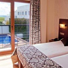 Hotel Andalussia 3* Стандартный номер с различными типами кроватей