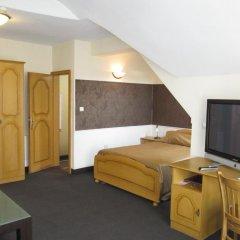Отель Авион 3* Студия с различными типами кроватей фото 5