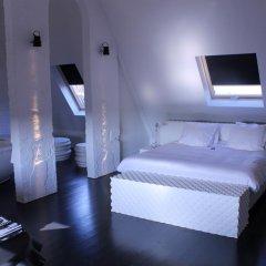 Отель B&B Suites@FEEK Бельгия, Антверпен - отзывы, цены и фото номеров - забронировать отель B&B Suites@FEEK онлайн комната для гостей фото 4