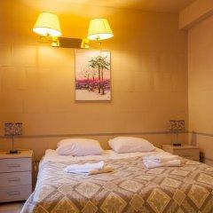Гостиница Замок Домодедово Номер категории Эконом с двуспальной кроватью