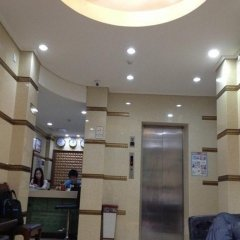 Отель Fubao Hostel Китай, Гуанчжоу - отзывы, цены и фото номеров - забронировать отель Fubao Hostel онлайн интерьер отеля