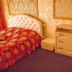 Гостиница Малибу Люкс с разными типами кроватей фото 36
