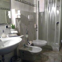 Отель Country House Casino di Caccia Стандартный номер с различными типами кроватей фото 7